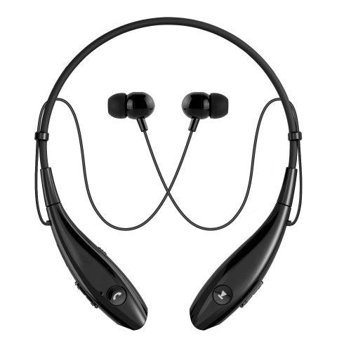 SoundPeats Bluetooth Q900 - Neckband Headphones