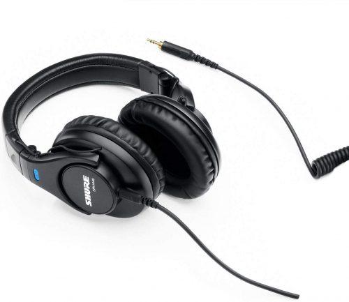 Shure SRH440 - Audiophile Headphones
