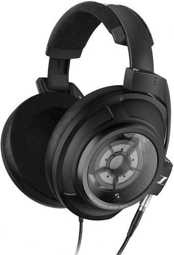 Sennheiser HD 820 - Audiophile Headphones