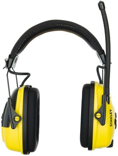 Stanley Sync - Radio Headphones