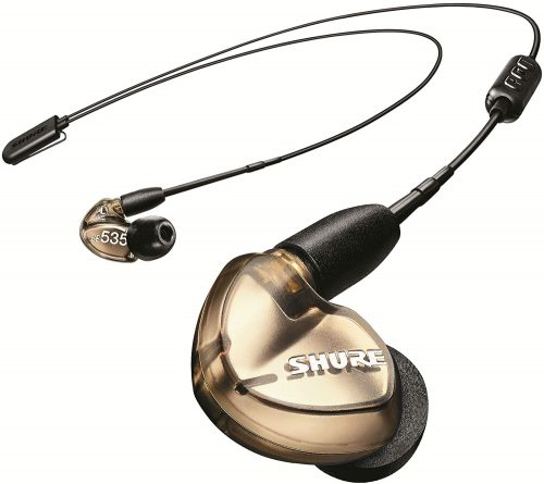 Shure SE535 - Shure Headphones