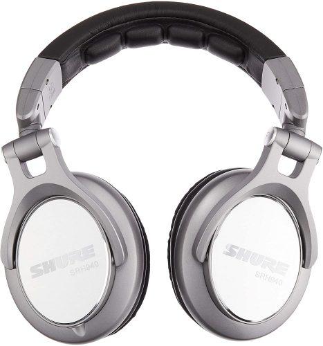 Shure SRH940 - Shure Headphones