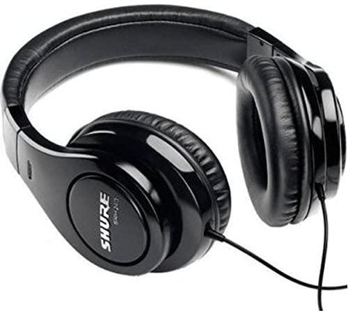 Shure SRH240A - Shure Headphones
