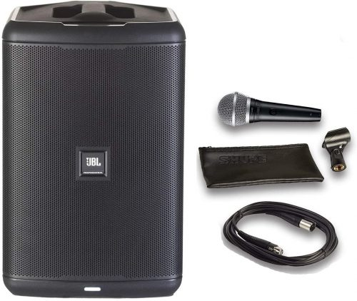 JBL EON ONE - DJ Amplifiers