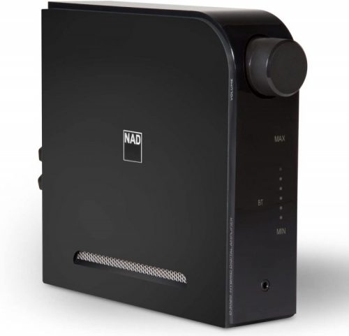 NAD D3020 V2- professional power amplifiers