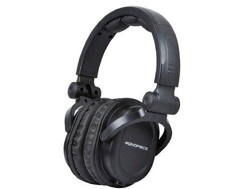 Monoprice 8323 - Headphones Under $50