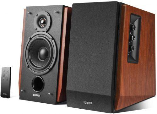 Edifier R1700BT - Amplifier Speakers