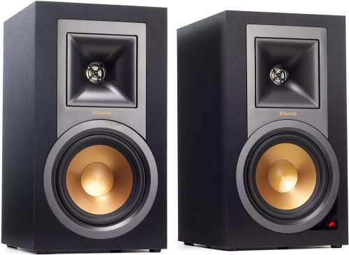 Klipsch R-15PM - Amplifier Speakers