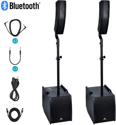 Proreck Club 3200 - Amplifier Speakers