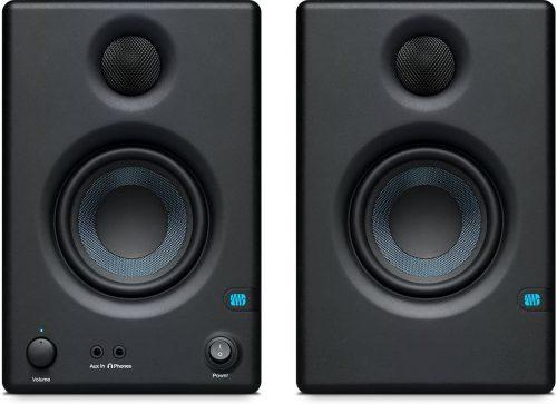PreSonus Eris E3.5 - Amplifier Speakers