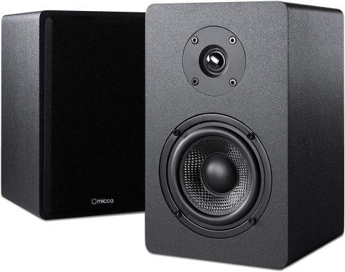 Micca PB42X - Amplifier Speakers