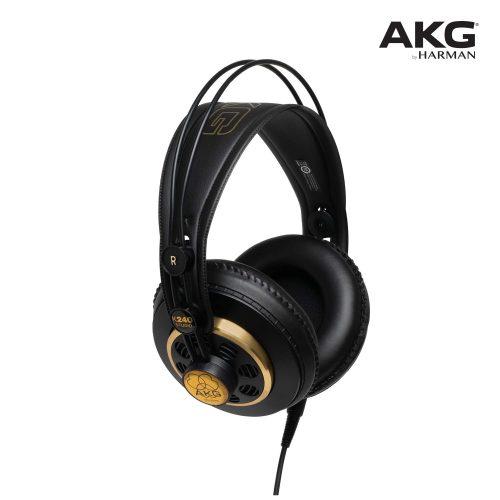 AKG K240 - Headphones Under $50