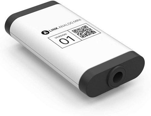 BandLab Link Analog - Budget Audio Interfaces