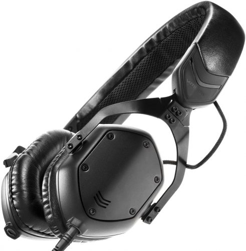 V-Moda XS - closed-back headphones