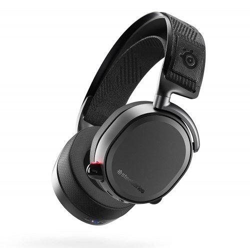 SteelSeries Arctis Pro Wireless - closed-back headphones