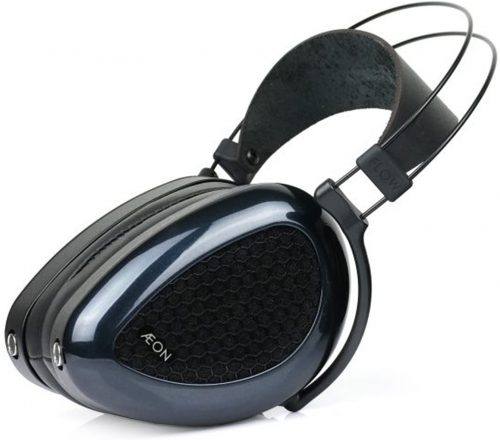 MrSpeakers Aeon Flow Closed - closed-back headphones