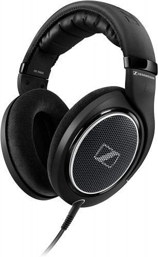 Sennheiser HD 598 - Open Back Headphones
