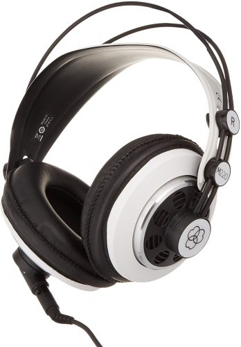 AKG M220 Pro - budget open back headphones