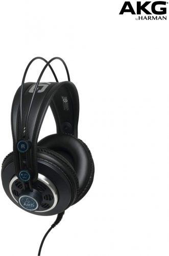 AKG 240 MK II - budget open back headphones