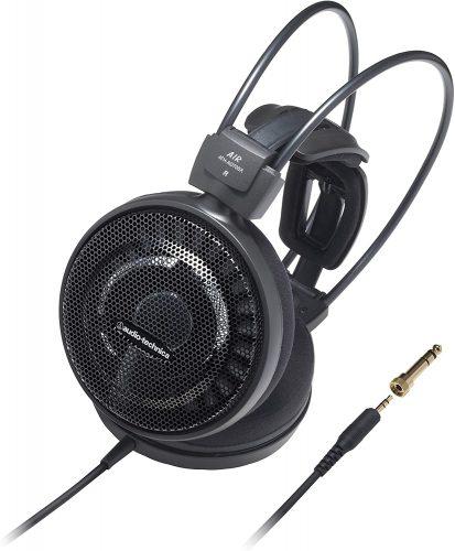 Audio-Technica ATH-AD700X - budget open back headphones