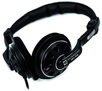 Ultrasone HFI-15G S-Logic - budget open back headphones