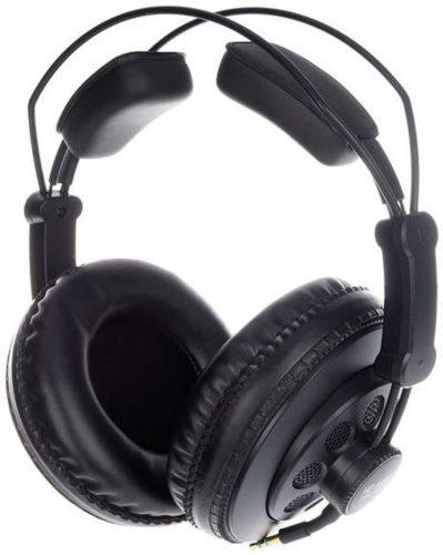 Superlux HD668D - budget open back headphones