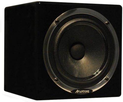 Avatone Pro MixCube - Studio Monitors