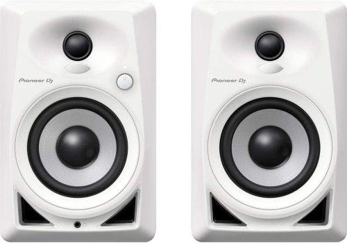 Pioneer DJ DM-40 - Studio Monitors