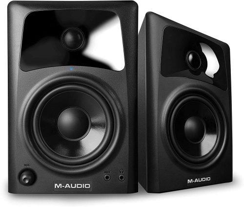 M-Audio AV42 - Studio Monitors