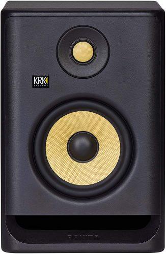 KRK RP5G3-NA Rokit 5 - Studio Monitors