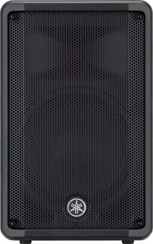 Yamaha DBR10 - DJ Speakers