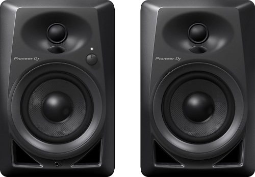 Pioneer Pro DJ Studio Monitor - DJ Speakers