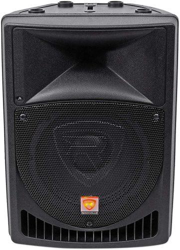 Rockville RPG8 - DJ Speakers