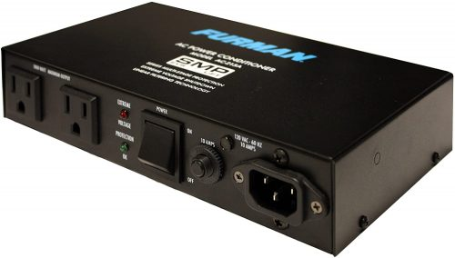 Furman AC-215A - Power Conditioners