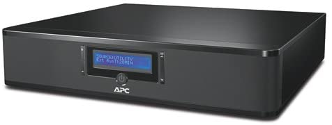 APC J25B - Power Conditioners