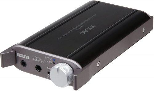 TEAC HA-P50 - Portable Headphone Amplifiers