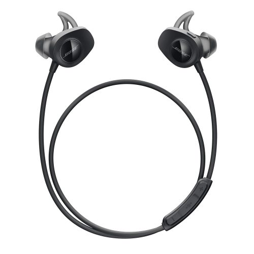 Bose SoundSport Wireless Headphones - Cheap Wireless Headphones