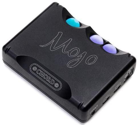 Chord Mojo
