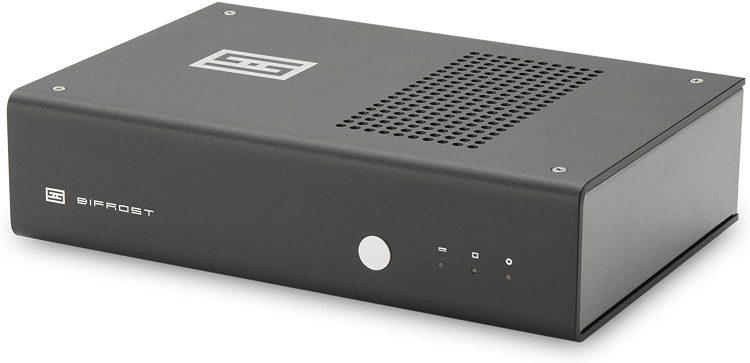 Schiit Bifrost Multibit - DACs Under USD 1000