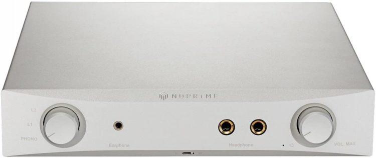 Nuprime HPA-9 - DACs Under USD 1000