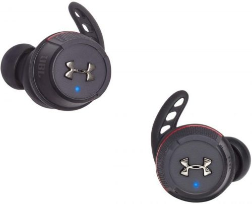 JBL Under Armour True Wireless Flash Earbuds - wireless sport headphones