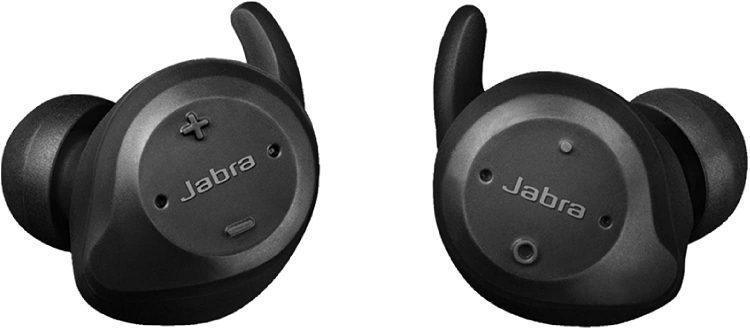 Jabra Elite Sport TWS - wireless sport headphones