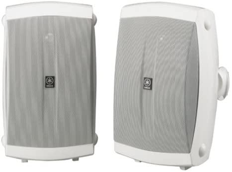 Yamaha NS-AW350W - yamaha sound system