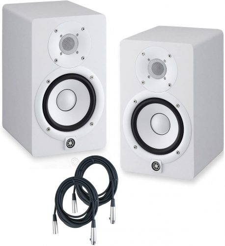 Yamaha HS5 - yamaha sound system