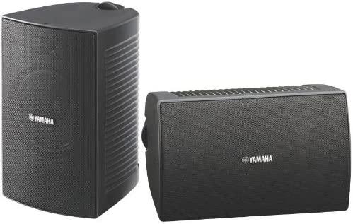 Yamaha NS-AW294BL - yamaha sound system