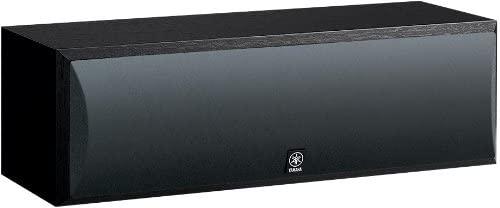 Yamaha NS-C210BL - yamaha sound system