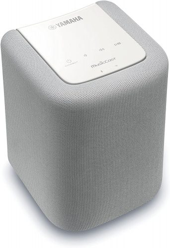 Yamaha MusicCast WX-010 - yamaha sound system