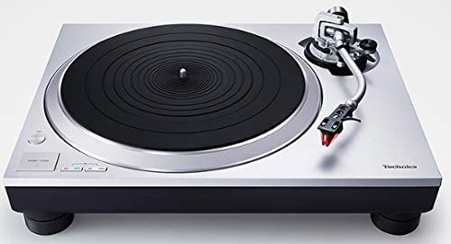Technics SL-1500C - record players