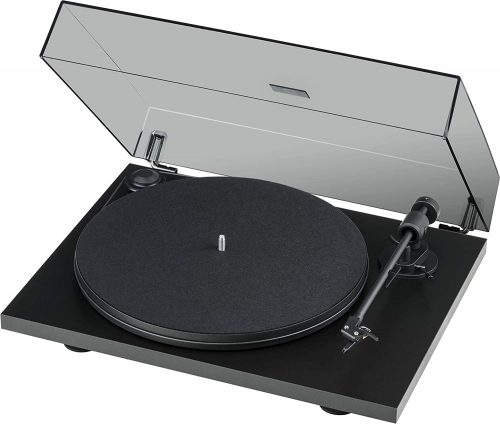 Pro-Ject Primary E - turntables