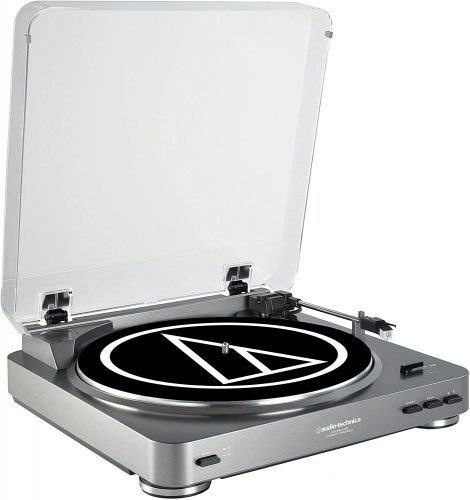 Audio Technica AT-LP 60 - record players